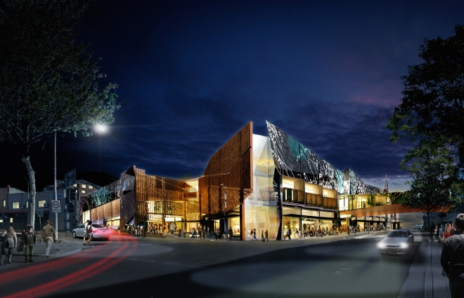 Wollongong Project